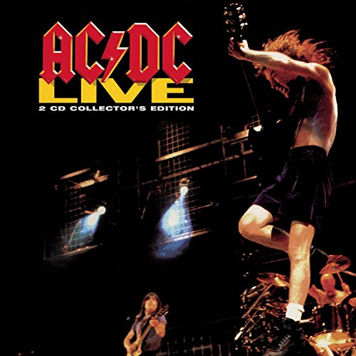 AC/DC - Live: Collector