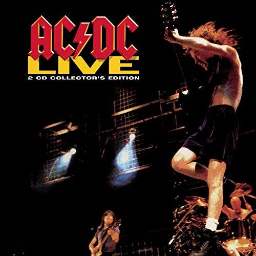 AC-DC - Live -Disk2- - Zortam Music