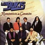 Cover von Romanticos De Corazon