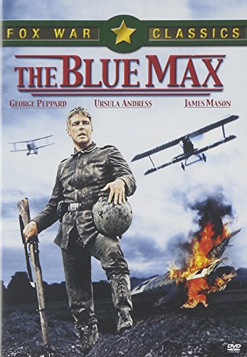 Blue Max, The / ������� ���� / ����� ���� (1966)
