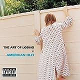 album art to The Art of Losing