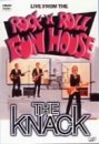 THE KNACK LIVE FROM THE ROCK'N ROLL FUNHOUSE