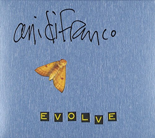 Ani Difranco - Evolve - Zortam Music