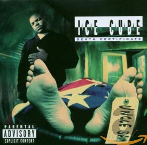 Ice Cube - Death Certificate - Zortam Music