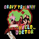 "album art to ""Hello Doctor"""