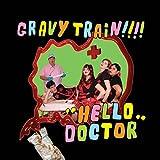 """album art to """"Hello Doctor"""""""