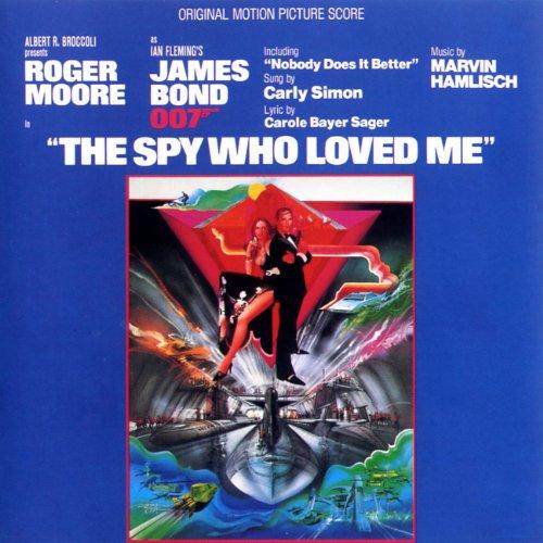 Carly Simon - The Spy Who Loved Me - Original Soundtrack - Zortam Music