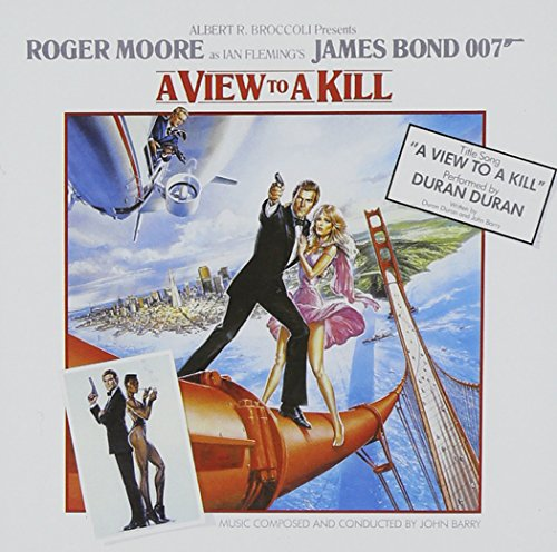 Duran Duran - A View To A Kill Soundtrack - Zortam Music