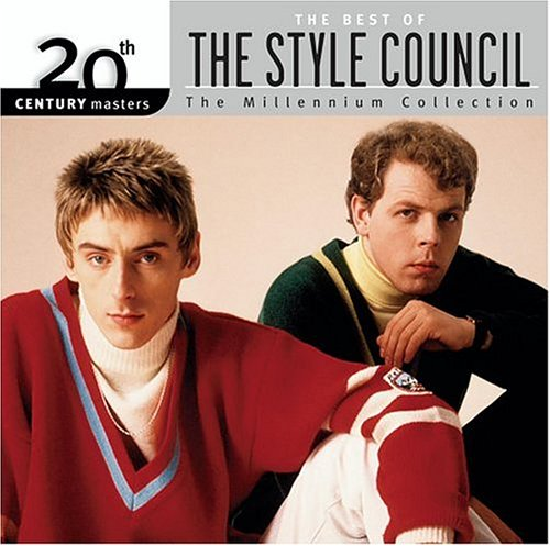 The Style Council - The Style Council Collection - Zortam Music