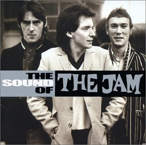 The Jam - The Sound Of The Jam - Zortam Music