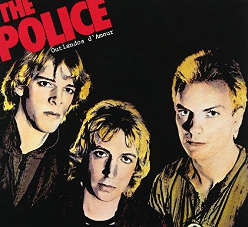 Police - Outlandos D Amour - Zortam Music