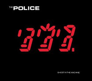 The Police - Spirits in the Material World Lyrics - Zortam Music
