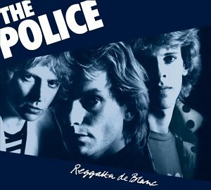 The Police - Reggatta de Blanc [Digipak] - Zortam Music