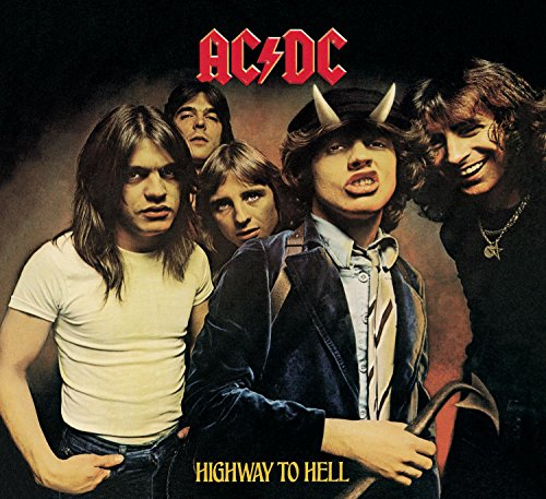 ACDC - Highway To Hell(Remastered) - Zortam Music