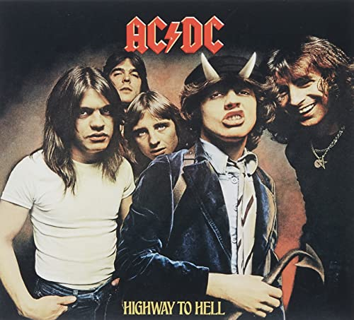 AC/DC - AC-DC - Highway To Hell - Zortam Music