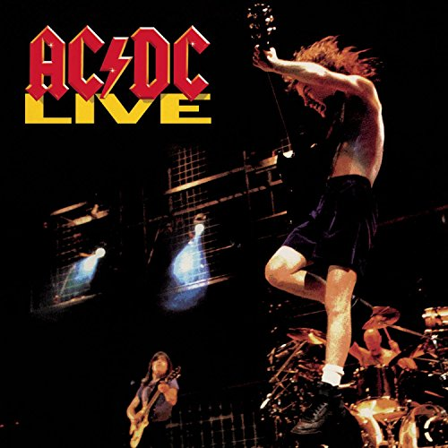 AC/DC - Live(Remastered) - Zortam Music