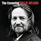album art to The Essential Willie Nelson (disc 2)