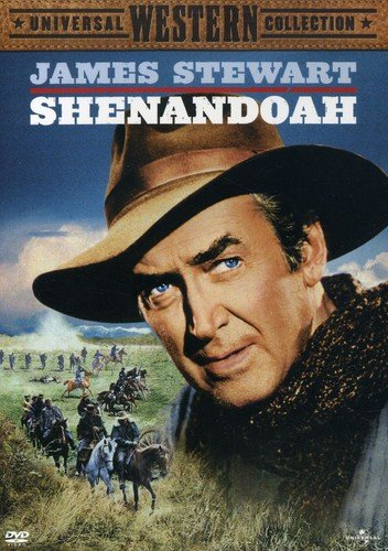 Shenandoah / Шинэндоа (1965)
