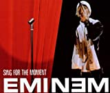 Sing for the Moment album art by Eminem