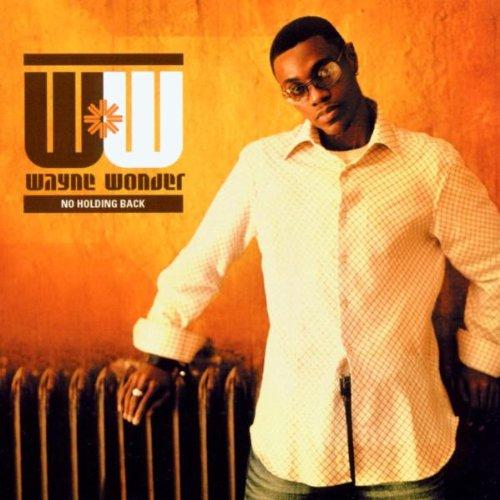 Wayne Wonder - No Holding Back-(ADVANCE) - Zortam Music