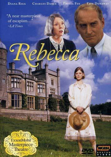 Rebecca / Ребекка (1997)
