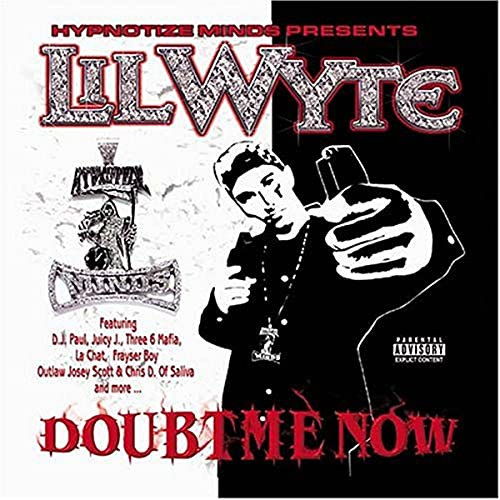 Lil' Wyte - Com'n Yo Direction