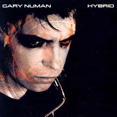 Gary Numan - Hybrid - Zortam Music