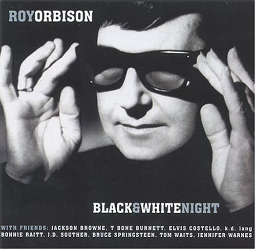 Roy Orbison - A Black and White Night Live - Zortam Music