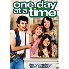 One Day at a Time - The Complete First Season