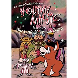 Holiday Magic: Classic Christmas Cartoon Collection