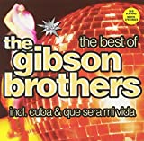 Copertina di The Best of the Gibson Brothers
