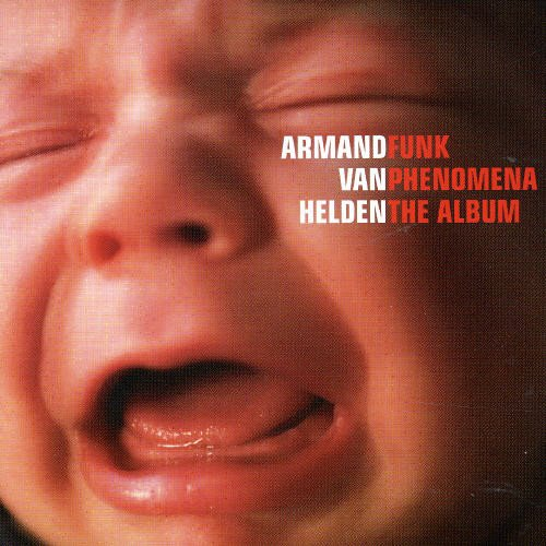 Armand Van Helden - The Funk Phenomena - Zortam Music