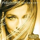 Skivomslag för Golden Key