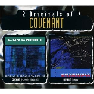 Covenant - Abby The Compilation, Part 2 - Zortam Music