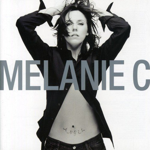 Melanie C - Positively somewhere Lyrics - Zortam Music