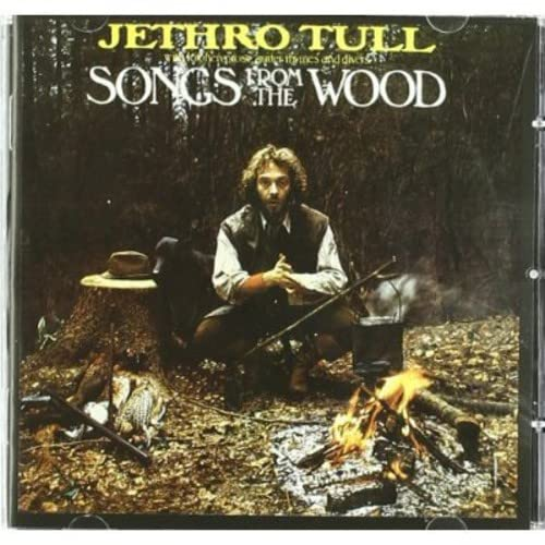 Jethro Tull - Songs From The Wood (Remastered) - Zortam Music