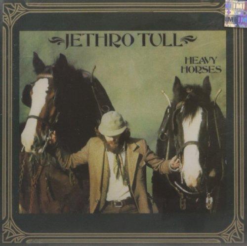 Jethro Tull - Heavy Horses - Zortam Music