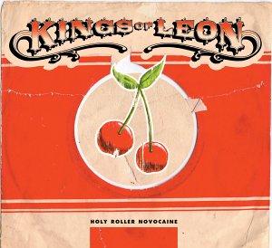 KINGS OF LEON - Holy Roller Novocaine - Zortam Music