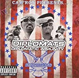 album art to Diplomatic Immunity (disc 1)