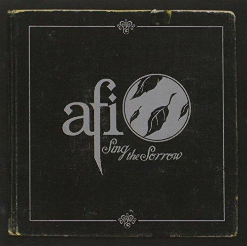 A.F.I. - Sing The Sorrow - Zortam Music