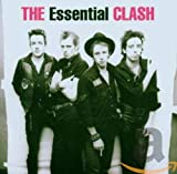album art to The Essential Clash (disc 2)