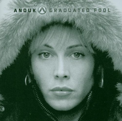 Anouk - Graduated Fool (White Ed) - Zortam Music