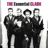album art to The Essential Clash (disc 1)