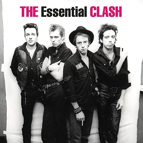 The Clash - (White Man) In Hammersmith Palais Lyrics - Lyrics2You