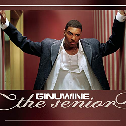 The Senior by Ginuwine album cover