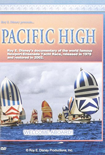 Pacific High: The Ensenada Yacht Race