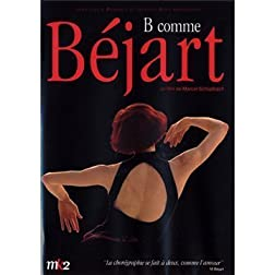 B Comme Bejart [Region 2]