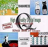 High Quality Digital Image for Professional YAMANECO