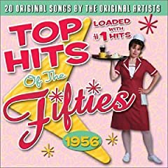 Top Hits Of The Fifties: 1956