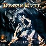 album art to Evilized